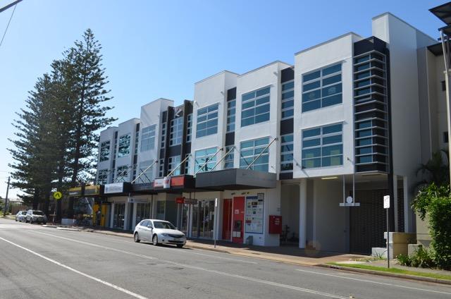 Suite 25, Level 2, 'Kingscliff Central' 11-13 Pearl Street, KINGSCLIFF. NSW 2487
